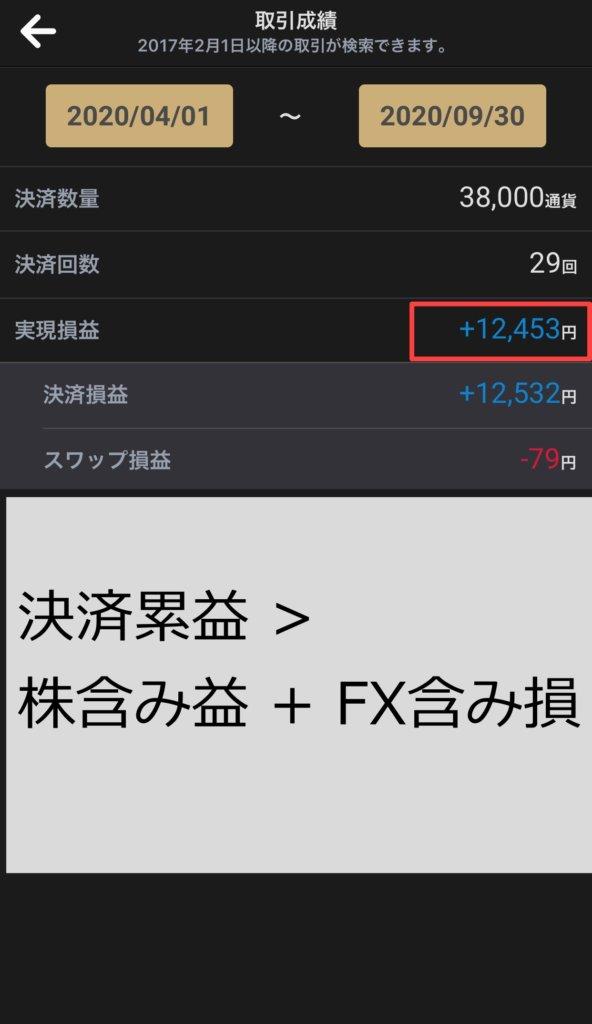ユーロ円9月決済